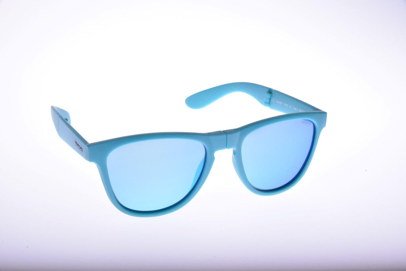 Polaroid Seasonal P8448F - Unisex slnečné okuliare