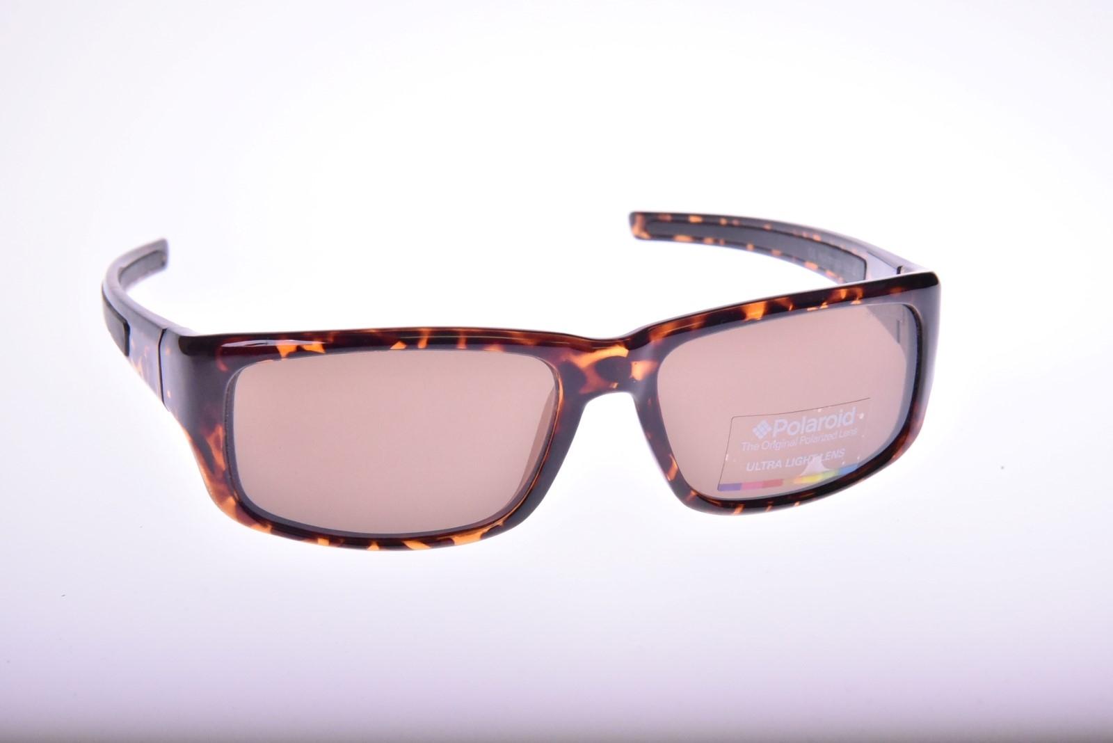 Polaroid Contemporary PLD3013.S.V08.IG - Pánske slnečné okuliare